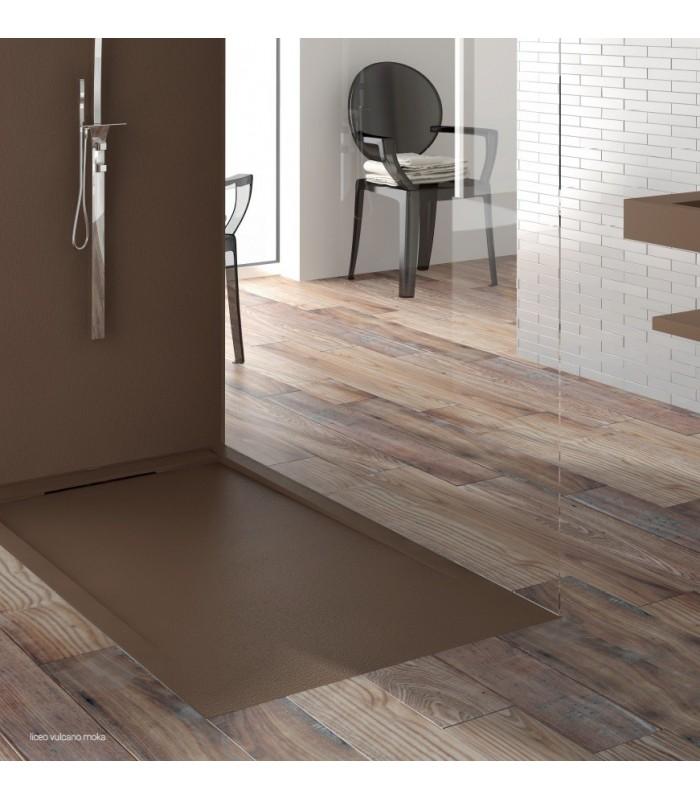 receveur de douche mcbath centuria excellent receveur de. Black Bedroom Furniture Sets. Home Design Ideas