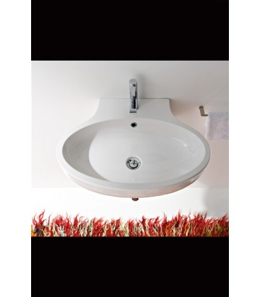 Lavabo/vasque Planet 67