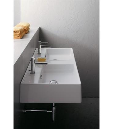 Teorema vasque/lavabo à poser et suspendu 106