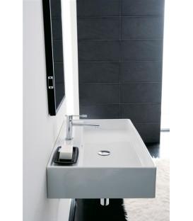 Teorema vasque/lavabo à poser et suspendu 80R
