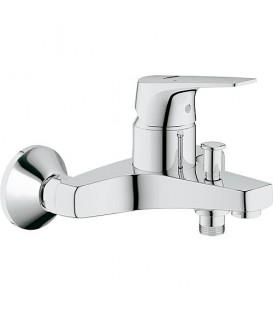 Mitigeur bain/douche série BAUFLOW