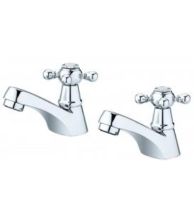 Ensemble de robinets pour lavabo 1866
