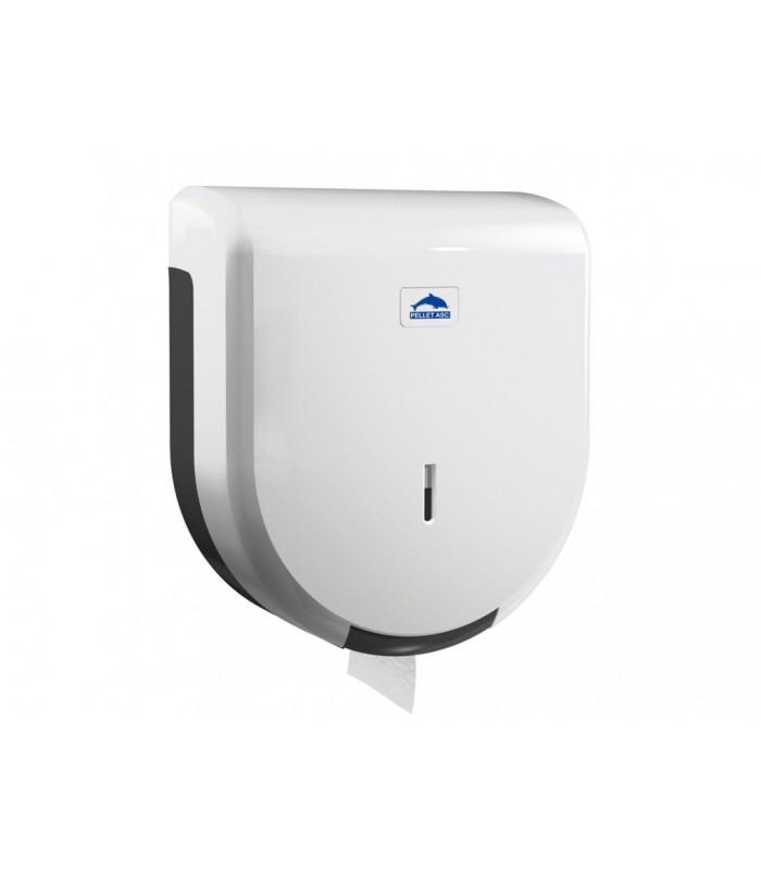 distributeur papier wc g ants abs pellet pour sanitaires. Black Bedroom Furniture Sets. Home Design Ideas