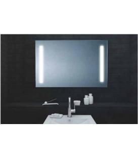 Miroir lumineux LED Bluetooth Proxima 90