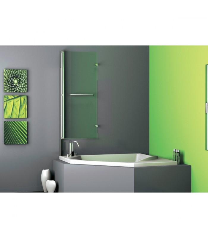pare bain seducta alterna pour sanitaires. Black Bedroom Furniture Sets. Home Design Ideas
