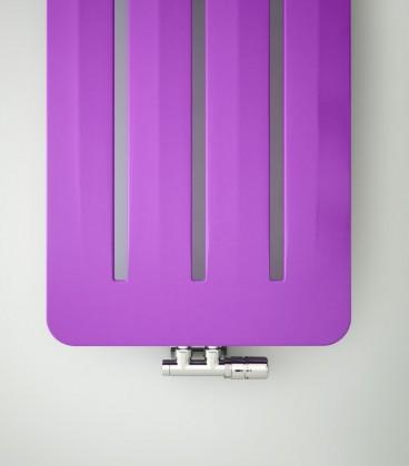 Radiateur Aero Vertical