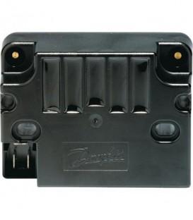 Danfoss Transfo d'allumage électrique EBI4 boitier spécial 052F4031 adapté Buderus et Intercal