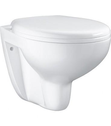 WC GROHE suspendu à fond creux