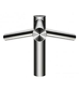 Dyson Wash/Dry WD05 seche-mains avec robinet H: 303mm