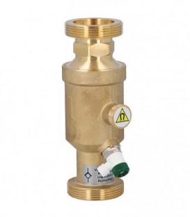 """Separateur de magnetite Easyflow p. circuit de chauffage Easyflow DN50(2"""")male, L:180mm"""