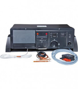 Tableau chaudiere EBV KSP A03 20201370000 cable bruleur inclus