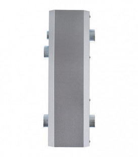 Inverseur hydraulique avec isolation, type HW 80/400 7m³/h