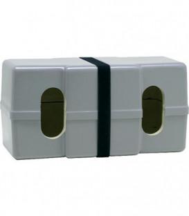 Isolation PUR pour echangeur de chaleur a plaques ZB50/50 -ZB 50/80