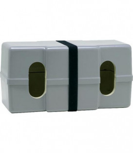 Isolation PUR pour echangeur de chaleur a plaques ZB50/20-ZB50/40