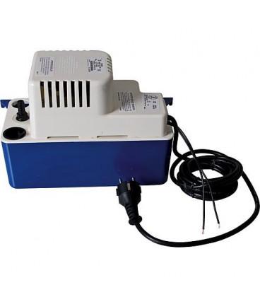 pompe de condensation VCMA-20S pour refoulement de condensats