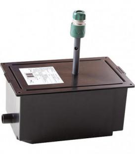 Réservoir de neutralisation RNA-Komfort fuel/gaz, type SE jusqu´à 100 KW