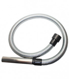 Tuyau aspirateur aluminium 1500 mm pour Ashley 900 PRO