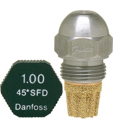 Gicleur Danfoss 0,50/45°SFD