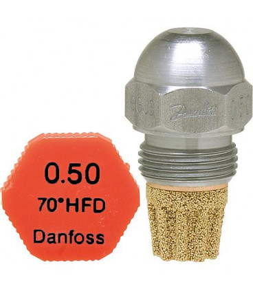 Gicleur Danfoss 2,25/60°HFD