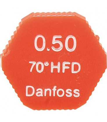 Gicleur Danfoss 2,00/80°HFD