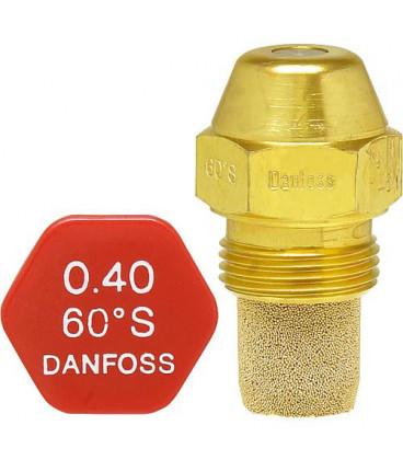 Gicleur Danfoss 0,45/60°S