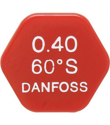 gicleur Danfoss 0,65/30°S
