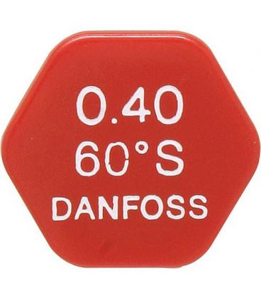 Gicleur Danfoss 1,10/80°S