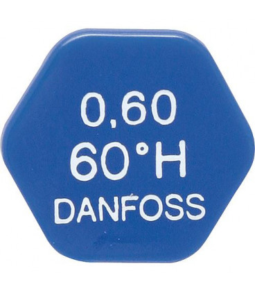 gicleur Danfoss 3,00/60°H