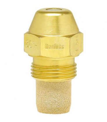 Gicleur Danfoss 0,50/80° S LE type V