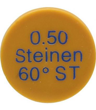 gicleur Steinen 1,25/80°S