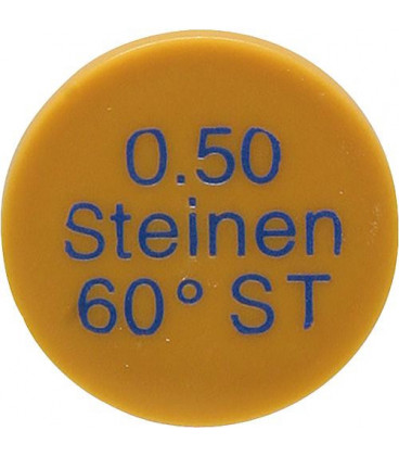 gicleur Steinen 1,10/60°S
