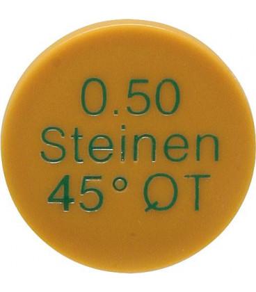 gicleur Steinen 2,25/60°Q