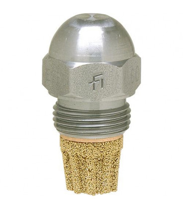Gicleur Fluidics Fi 12,00/60°SF