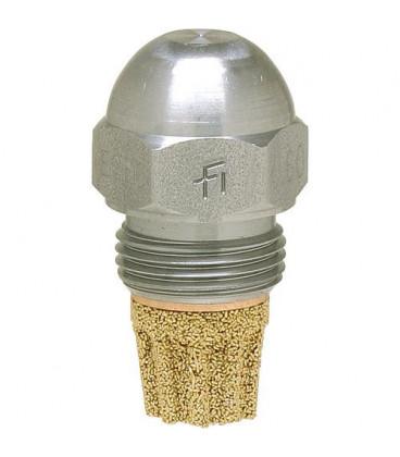Gicleur Fluidics Fi 12,00/80°SF
