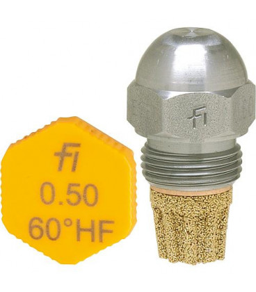 Gicleur Fluidics Fi 1,50/45°HF