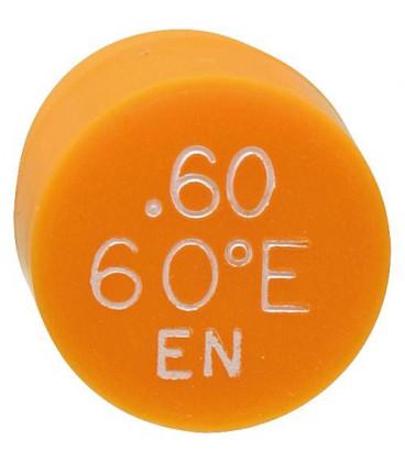 Gicleur Delavan 0,50/45°E