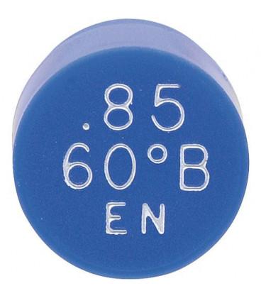 Gicleur Delavan 7,50/80°B