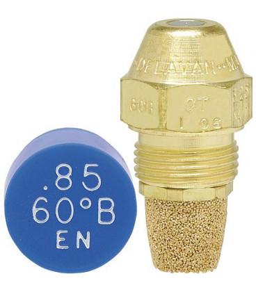 Gicleur Delavan 0,85/60°B