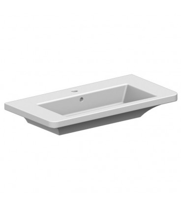 Lavabo Bufferly grande taille