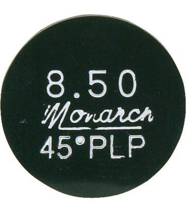 Gicleur Monarch 7,50/45°PLP