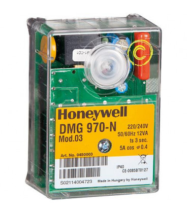 Relais Satronic DMG 970-N mod. 03