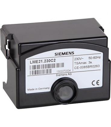 L et G relais gaz LME 21.130 A2