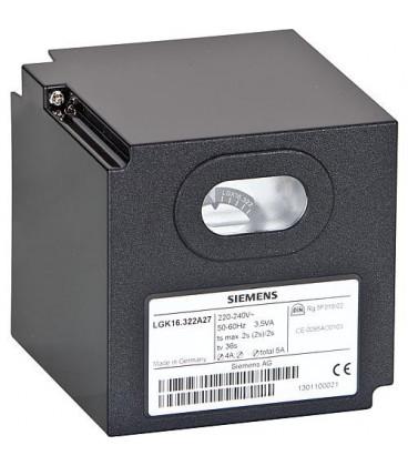 L et G relais gaz LGK 16.622