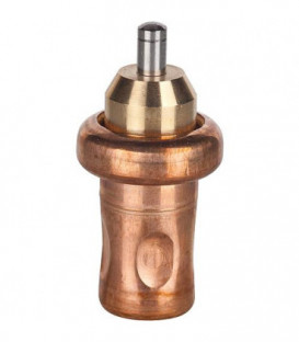 Elément thermostatique 61°C convient pour LK 823
