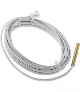 Sonde de rechange pour Termomat 1 Sonde de chaudière Tk 3,0m