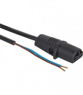Cable signal PWM pour Pompe Wilo Longueur 2 metres