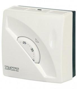 Thermostat d'ambiance TA3 +5°C a +30°C sans interrupteur marche/arret
