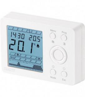 regulation de temperature WPT Version batterie, avec Programme Hebdo