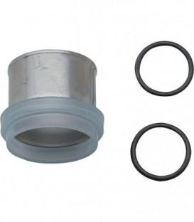 Set de rechange pour multicouche *BG* se compose de : douille, bague joint torique de rechange 14mm
