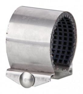 Collier de réparation Unifix Mini, longueur 60 mm,joint EPDM serrage 55-58 mm